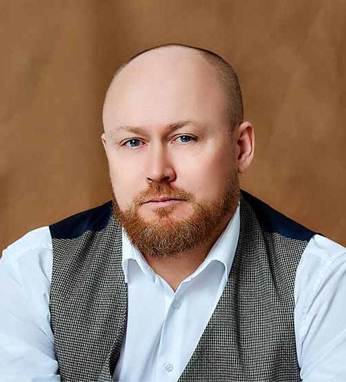 Чайковский Алексей Николаевич
