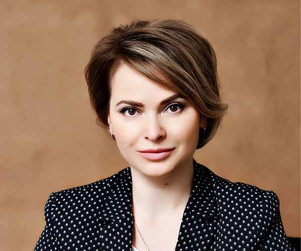 Косова Татьяна Алексеевна