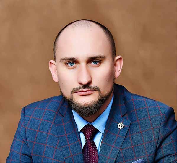 Бодько Артём Александрович