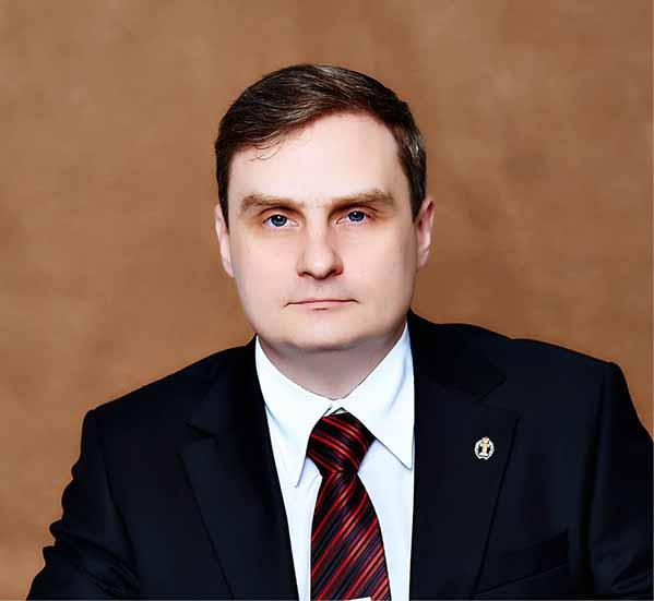 Черненский Евгений Евгеньевич