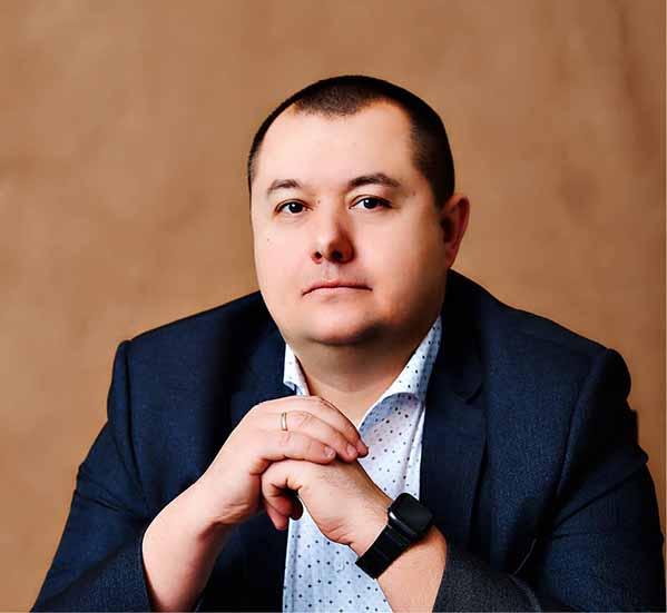 Антонов Сергей Вячеславович