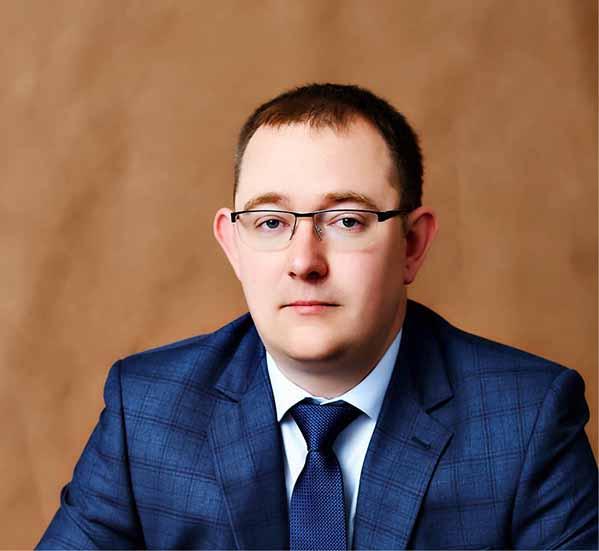 Гавриков Кирилл Александрович