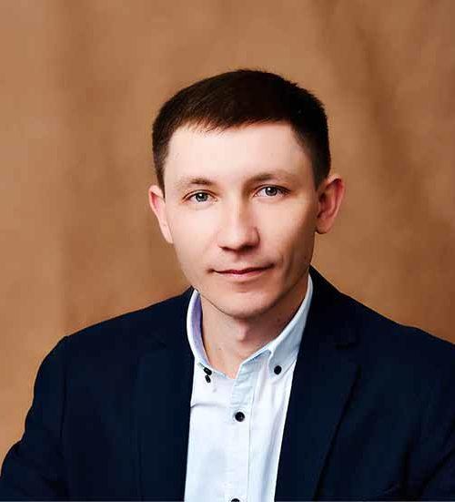 Морозов Михаил Игоревич