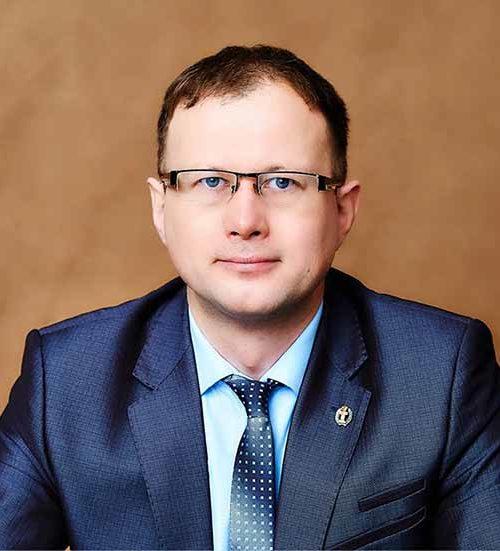 Подойницын Алексей Константинович