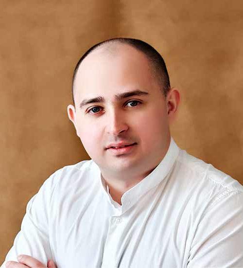 Абугов Илья Иванович