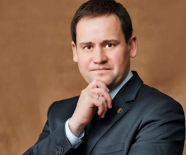 Ермилов Михаил Владимирович